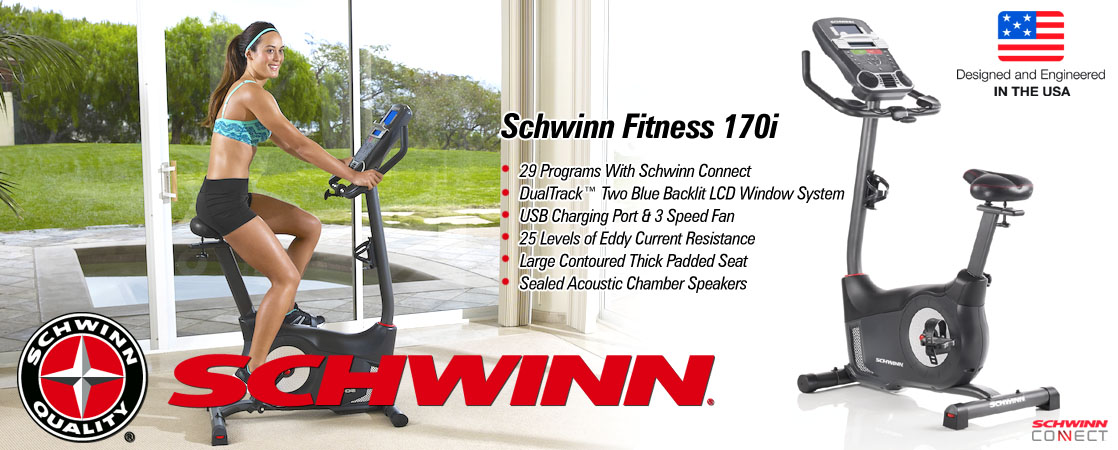 Schwinn Airdyne Ad6 The Seat Itself Best Recumbent Exercise Bike