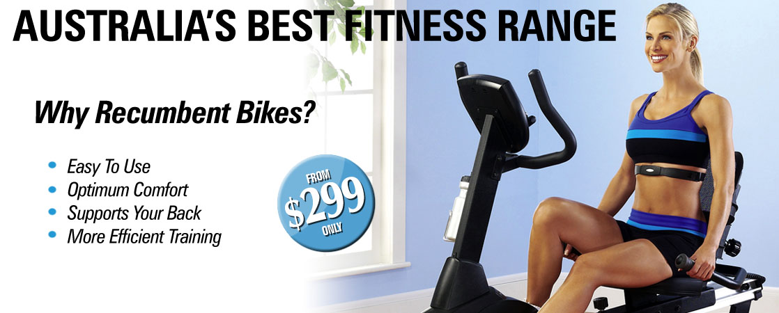 Office fitness recumbent exercise bike benefits