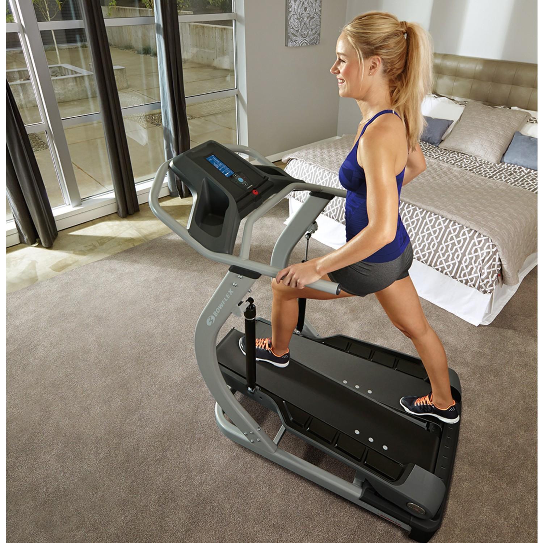 Bowflex Treadclimber Weight Loss