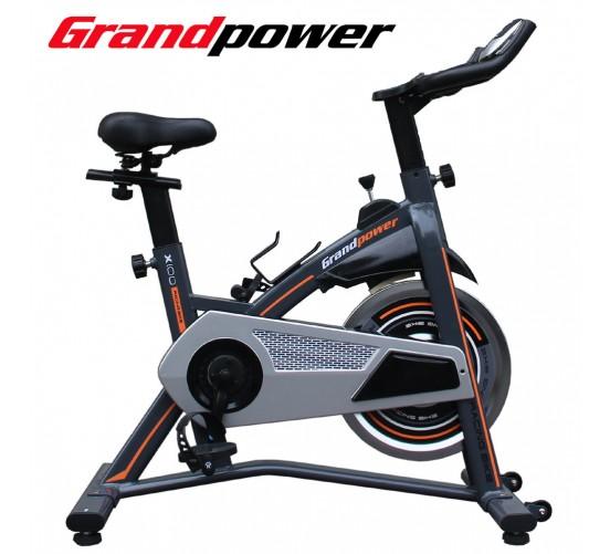 Grand X100 Spin Bike